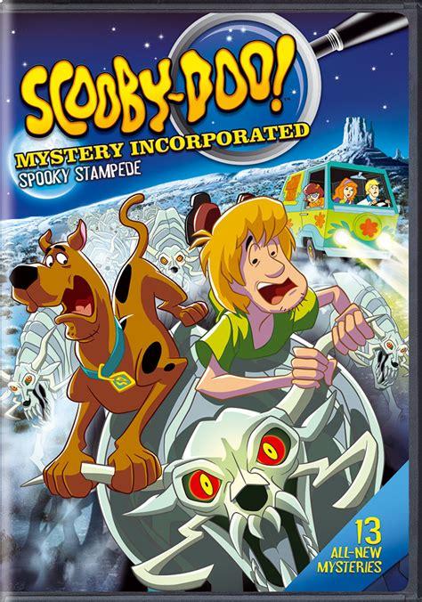 film cartoon scooby doo pr quot scooby doo mystery incorporated season 2 pt 2