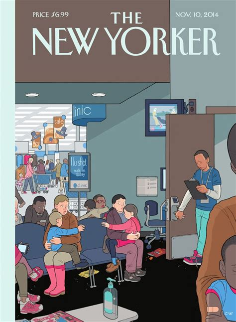 Cover Stop R New 1 chris ware the new yorker covers