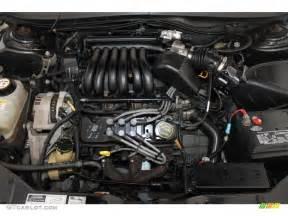 Ford Taurus Engine 2001 Ford Taurus Se Engine Photos Gtcarlot