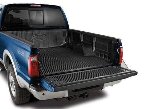 bed liners bedliner styleside 6 5 the official site for ford