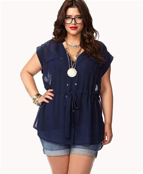 Plus Size Work Wardrobe by Summer Casual Work Ideas For Plus Size 35