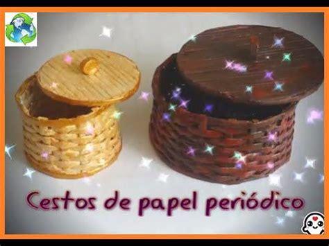maestra tejedora elena m 225 s de 1000 im 225 genes sobre reciclando papel y cart 243 n en