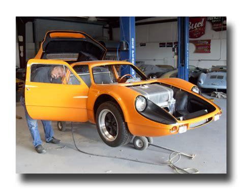 porsche 904 replica porsche 904 replica by beck autoevolution