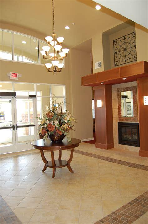 ecumen opens  senior housing  maplewood minnesota