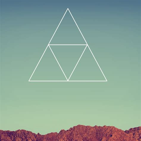 hipster pattern wallpaper hd hipster triangle iphone 5 wallpaper