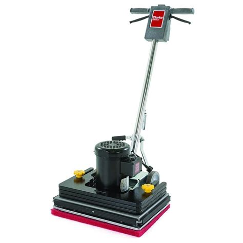 clarke 174 fm40 orbital floor buffer st lx models available