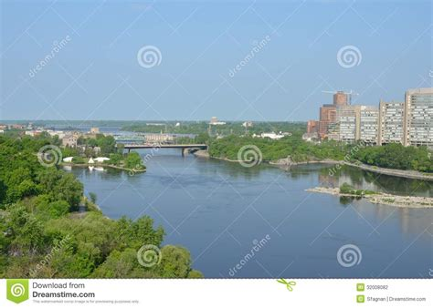 boat graphics ottawa ottawa river stock photography image 32008082