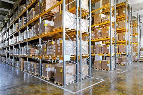 warehouse layout tips 5 warehouse organization tips for ecommerce retailers