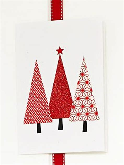 Diy Mit Papier 5066 by 25 Beste Idee 235 N Kerstkaarten Op Kerst