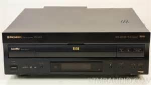 Best Bookshelf Speakers Review Pioneer Dvl 909 Dvd Ld Laserdisc Player The Music Room