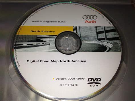 Cd Navigation Audi audi mmi navigation system car navigation dvd maps