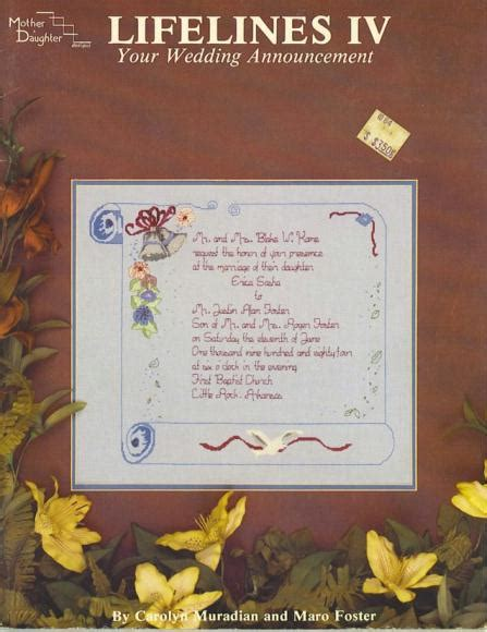 Wedding Announcements Exles by Announcement Sles 100 Images Tombstone Company Find A