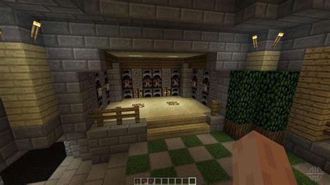 underground base  minecraft