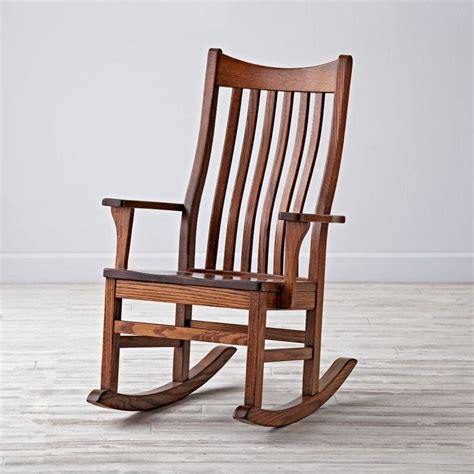 Wooden Rocking Chairs For Nursery Best 20 Wooden Rocking Chairs Ideas On