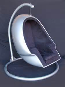 Functional unique decor egg chair hanging egg chair hanging