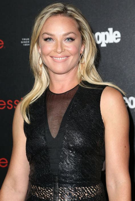 elisabeth rohm at people ones to watch party in los