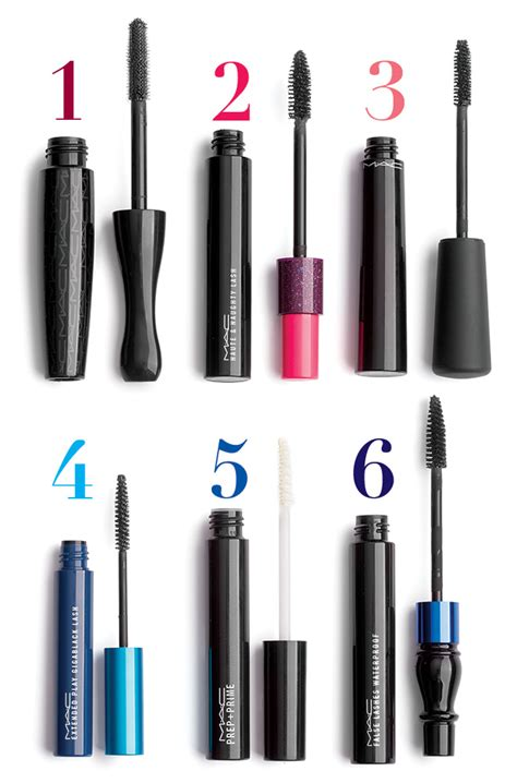 Mac Mascara Dan Eyeliner 2 In 1 Waterproof And Lasting beautysouthafrica make up maximise your with mac
