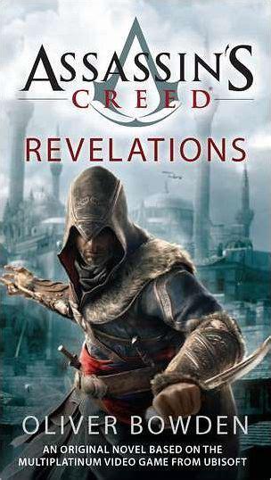 100 Original Assassins Creed Book5 Revelation Oliver Bowden assassin s creed revelations by oliver bowden paperback barnes noble 174