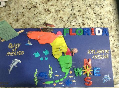 7 best images about kids project on pinterest florida maps baseball and florida