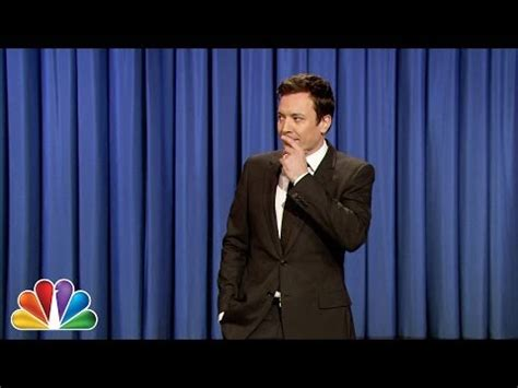 Jimmy Fallon To Fill Conans Shoes by Cap Your Monday With Jimmy Fallon S Last Late