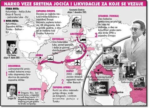 albanian mafia throws out italian mafia families page 4
