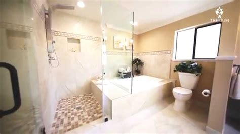 bathroom remodeling project pleasanton ca client