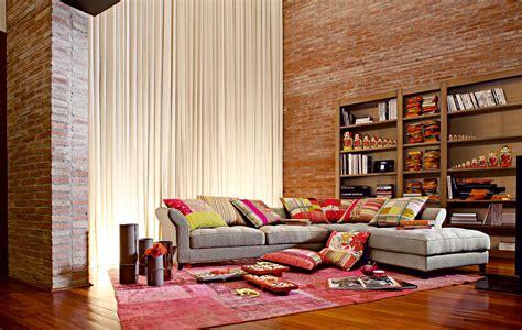 roche bobois living room