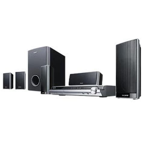 sony bravia 850 watt home theater system