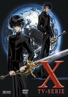 X Anime Tv Series by X Tv X Tv