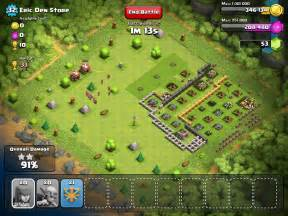 Clash of clans strategy guide chapter 1 base defense the basics