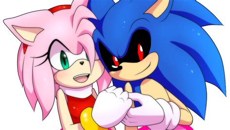 imagenes de sonamy love pin by amy the hedgehog on amy rose exe pinterest
