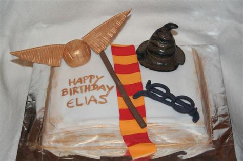 harry potter kuchen harry potter motivtorten fotos forum chefkoch de
