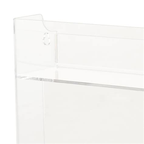 Acrylic Spice Rack by Acrylic Spice Rack The Container Store