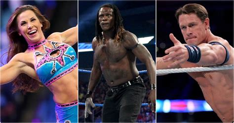 oldest current wwe wrestlers thesportster