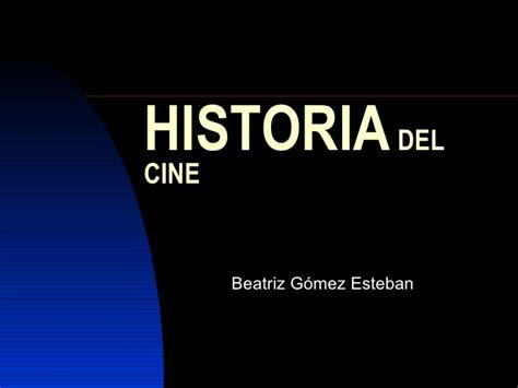 historia del cine 8426401023 historia del cine