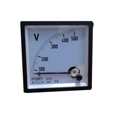 Multimeter Analog Termurah jual panel meter dengan harga terbaik indomakmur mandiri