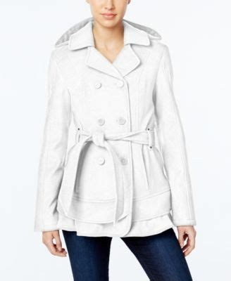 celebrity pink hooded peacoat 1000 ideas about peacoats on pinterest women s peacoats