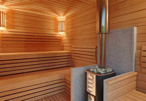 sauna da casa sauna da esterno with sauna da casa