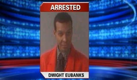 mugshot mania atlanta housewife dwight eubanks dwight eubanks arrested again in atlanta missxpose