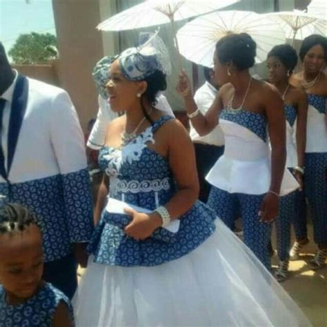 This is why I love wedding season in South Africa beauty