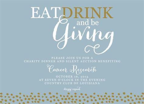 Image Result For Award Winning Charity Fundraiser Invite Design Invitations Pinterest Gala Charity Invitation Template