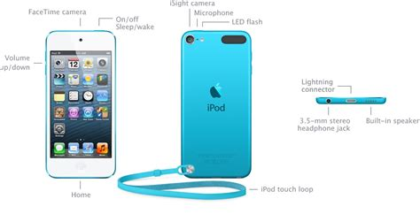 ipod touch 6th generation ipod touch review 5th generation blogappleguide