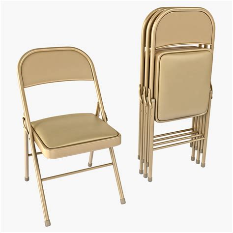 Metal Fold Up Chairs by 3d Steel Fold Chair Hon