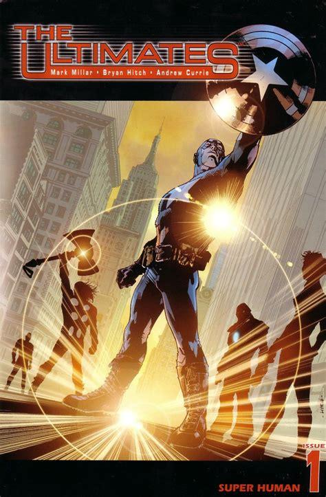 best marvel ultimates vol 1 1 marvel comics database