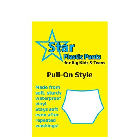 star diapers plastic pants star plastic pants undercarewear