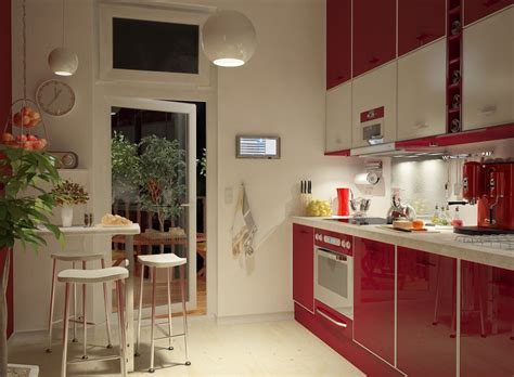 modern style kitchen designs
