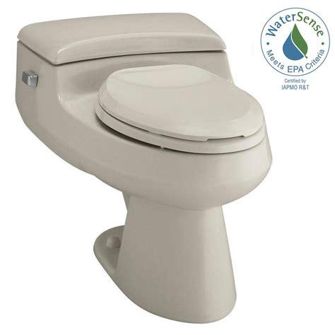 kohler comfort height toilets elongated kohler san raphael comfort height 1 piece 1 gpf single
