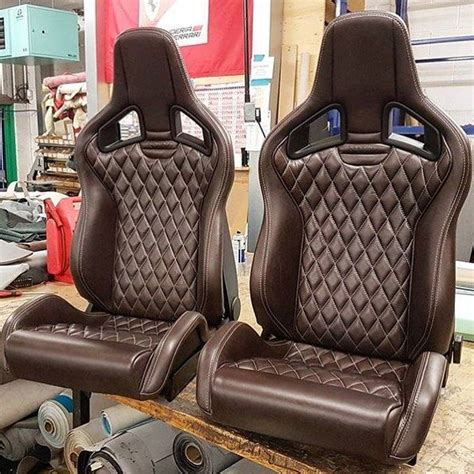 Leather Trimmed Upholstery by Thehogring Page Liked 183 November 13 183 I M Loving The