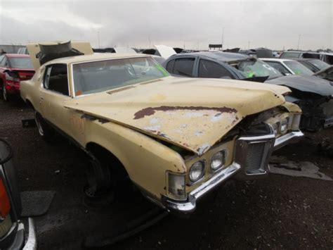 how to sell used cars 1969 pontiac grand prix windshield wipe control junkyard find 1969 pontiac grand prix model j the truth about cars