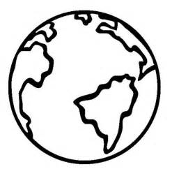 Earth Picture Coloring Pages  Free &amp Printable For sketch template